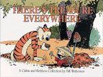 There's Treasure Everywhere : Calvin and Hobbes (Pb) - Bill Watterson