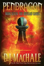 The Quillan Games - D J MacHale