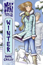 Miki Falls, Volume 4 : Winter - Mark Crilley