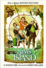 Nims Island - Wendy Orr