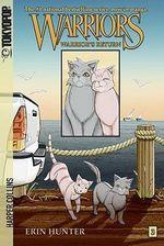 Warrior's Return : Warriors Graphic Novels - Erin L Hunter