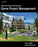 Game Development Essentials : Game Project Management - Jeannie Novak