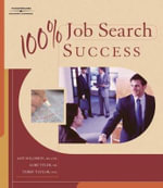 100% Job Search Success - Amy Solomon
