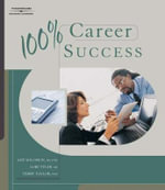 100% Career Success - Amy Solomon