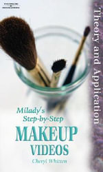 Step-By-Step Makeup Videos on DVD : Makeup Video - Cheryl S Whitten