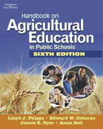 Handbook on Agricultural Education in Public Schools - Lloyd James Phipps