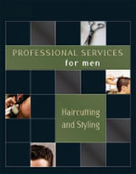 Haircutting and Style : Professional Services for Men - Milady