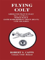 FLYING COLT - ROBERT, S. CAPPS