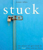 Stuck DVD-Based Study - Jennie Allen