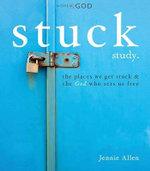 Stuck Study Guide - Jennie Allen