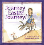 Journey, Easter Journey - Dandi Daley Mackall