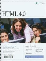 SM HTML 4.0 Basicrevisd : Basic, 2nd Edition, Student Manual - Ilt, Course Technology