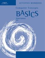 *Workbk Cmptr Cncpts Basics 3 : Basics - Course Technology