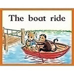 Rigby PM Stars : Bookroom Package (Levels 1-2) Boat Ride, the - Various