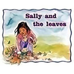 Rigby PM Stars : Bookroom Package (Levels 1-2) Sally and the Leaves - Various