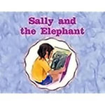 Rigby PM Stars : Bookroom Package (Levels 1-2) Sally and the Elephant - Various