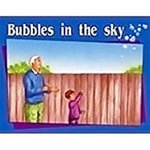 Rigby PM Stars : Bookroom Package (Levels 1-2) Bubbles in the Sky - Various
