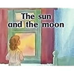 Rigby PM Stars : Bookroom Package (Levels 1-2) Sun and the Moon, the - Various