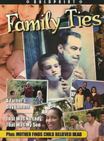 Steck-Vaughn Boldprint : Student Edition Grade 11 Family Ties - Various