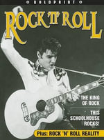 Steck-Vaughn Boldprint : Student Reader Grade 11 Rock 'n' Roll - Various