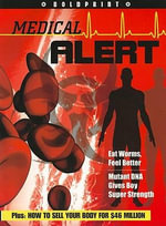 Steck-Vaughn Boldprint : Student Edition Grade 12 Medical Alert - Various