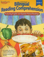 Bilingual Reading Comprehension : Grade 4 - Susan Luton