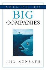 Selling to Big Companies : KAPLAN FINANCIAL - Jill Konrath