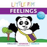 Little Pim : Feelings - Julia Pimsleur Levine