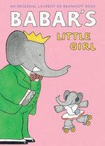 Barbar's Little Girl - Laurent de Brunhoff