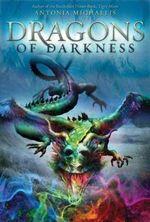 Dragons of Darkness - Antonia Michaelis