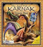 The Jewel Fish of Karnak - Graeme Base