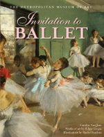Invitation to Ballet - Carolyn Vaughan
