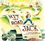 Hit the Road, Jack - Robert Burleigh