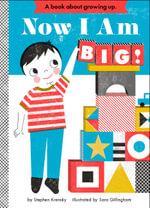 Now I am Big! - Stephen Krensky