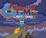 Adventure Time : The Art of Ooo - Chris McDonnell