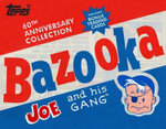Bazooka Joe and His Gang : How the Railways Changed Our Lives - The Topps Company