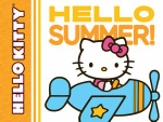 Hello Kitty, Hello Summer! : Hello Kitty - Jean Hirashima