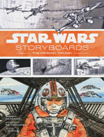 Star Wars Storyboards : The Original Trilogy - Lucasfilm Ltd