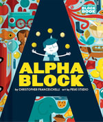 Alphablock - Christopher Franceschelli