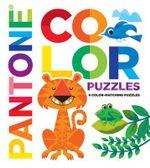 Pantone: Color Puzzles : 6 Color-Matching Puzzles - Pantone, LLC