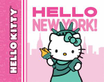 Hello Kitty, Hello New York! - Sanrio