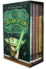 Origami Yoda Files : Boxed Set - Tom Angleberger