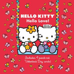 Hello Kitty, Hello Love! - Sanrio