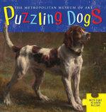 Puzzling Dogs - Linda Falken