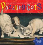 Puzzling Cats - Linda Falken