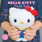 Hello Kitty Nail Art - Masako Kojima