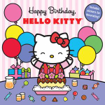 Happy Birthday, Hello Kitty - Ltd Sanrio Company