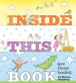 Inside This Book - Barney Saltzberg