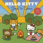 Hello Kitty Goes to Camp - Ltd Sanrio Company