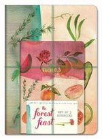 The Forest Feast Notebooks - Erin Gleeson